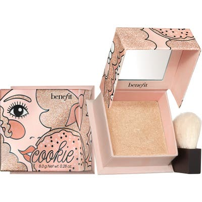 Benefit Cookie Powder Highlighter - No Color