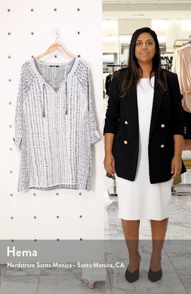 Natural Instinct Jacquard Sweater, sales video thumbnail