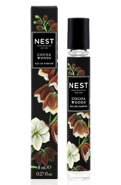 Image of NEST Fragrances Cocoa Woods Eau de Parfum Rollerball - 0.27 fl. oz.
