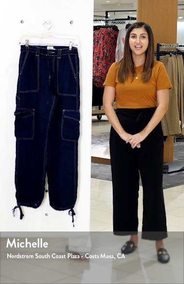 Linen Skate Trousers, sales video thumbnail