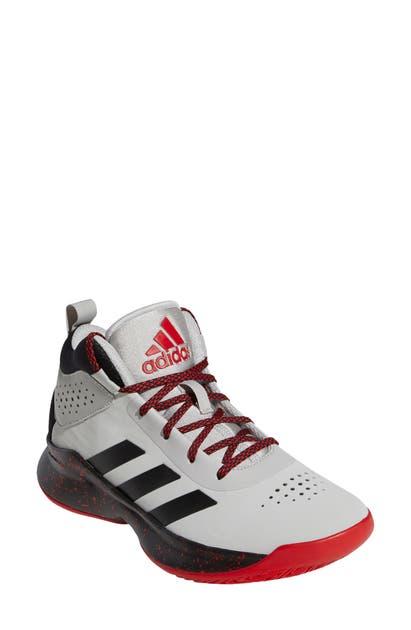 Adidas Originals CROSS EM UP 5 BASKETBALL SHOE