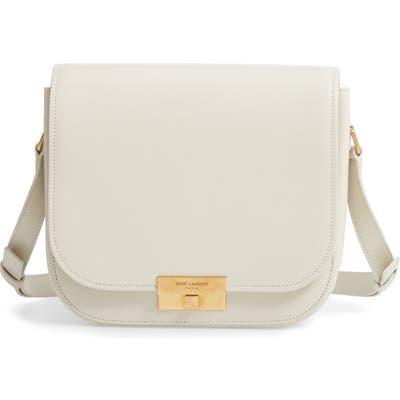 Saint Laurent Betty Shoulder Bag - Ivory