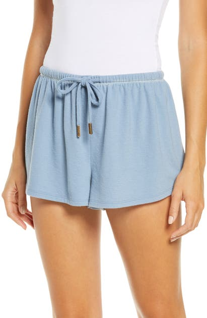 Honeydew Intimates HONEYDEW FOOL FOR FALL TIE WAIST SHORTS