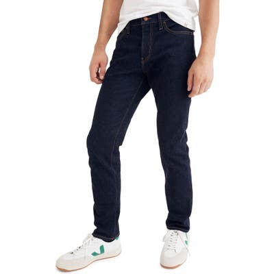 Madewell Slim Fit Jeans, Blue