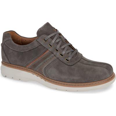 Clarks Un Ramble Go Sneaker, Grey