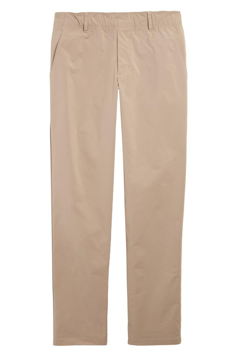 MALBON GOLF Malbon Condor Golf Pants, Main, color, TAN
