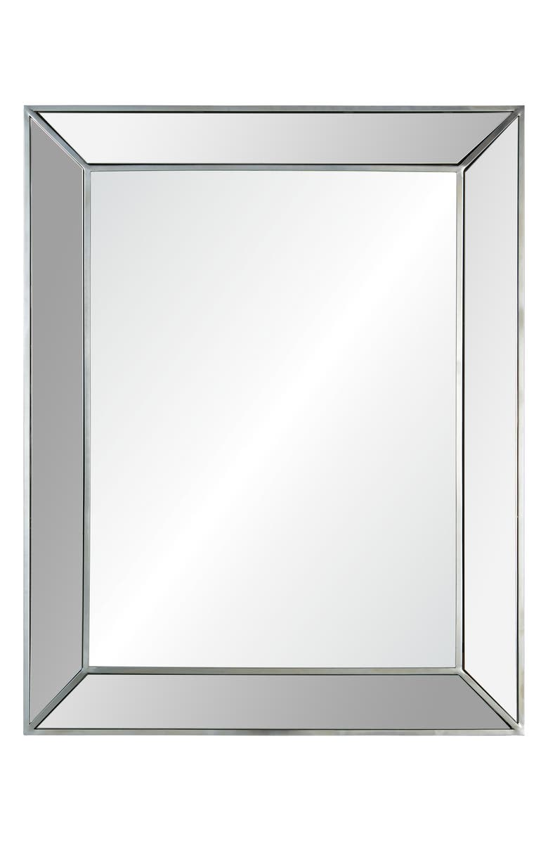 RENWIL Ary Mirror, Main, color, METALLIC SILVER
