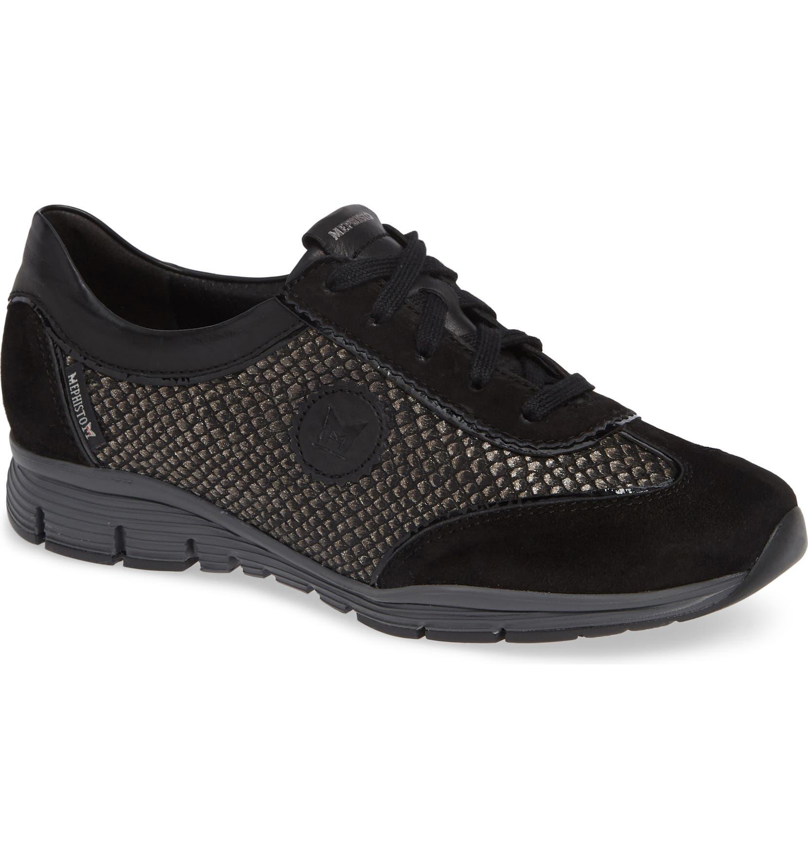 dacee091de Mephisto 'Yael' Soft-Air Sneaker (Women) | Nordstrom
