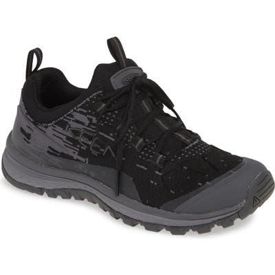 Keen Terradora Evo Hiking Sneaker, Black