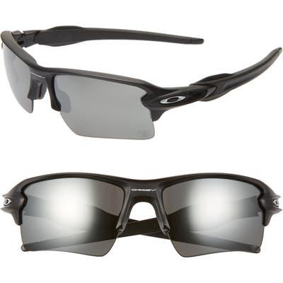 Oakley Nfl Flak 2.l 5m Polarized Sunglasses - Oakland Raiders