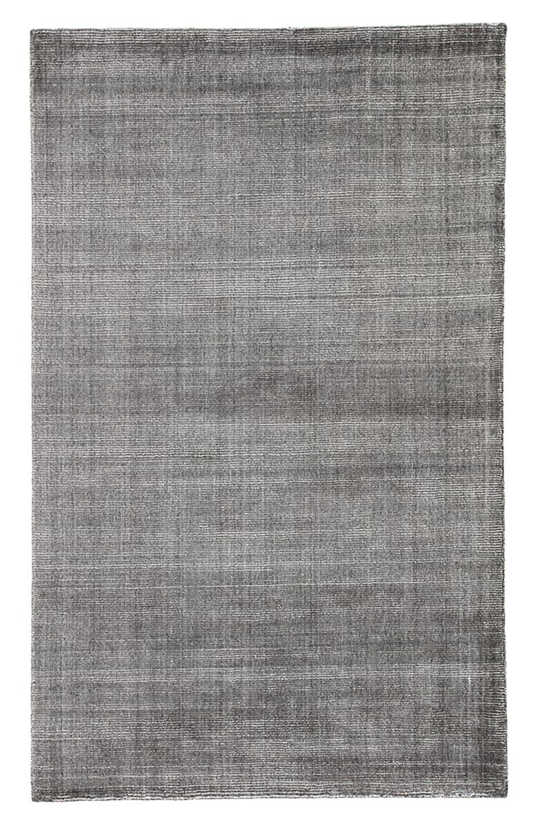 JAIPUR Kismit Rug, Main, color, FORGED IRON