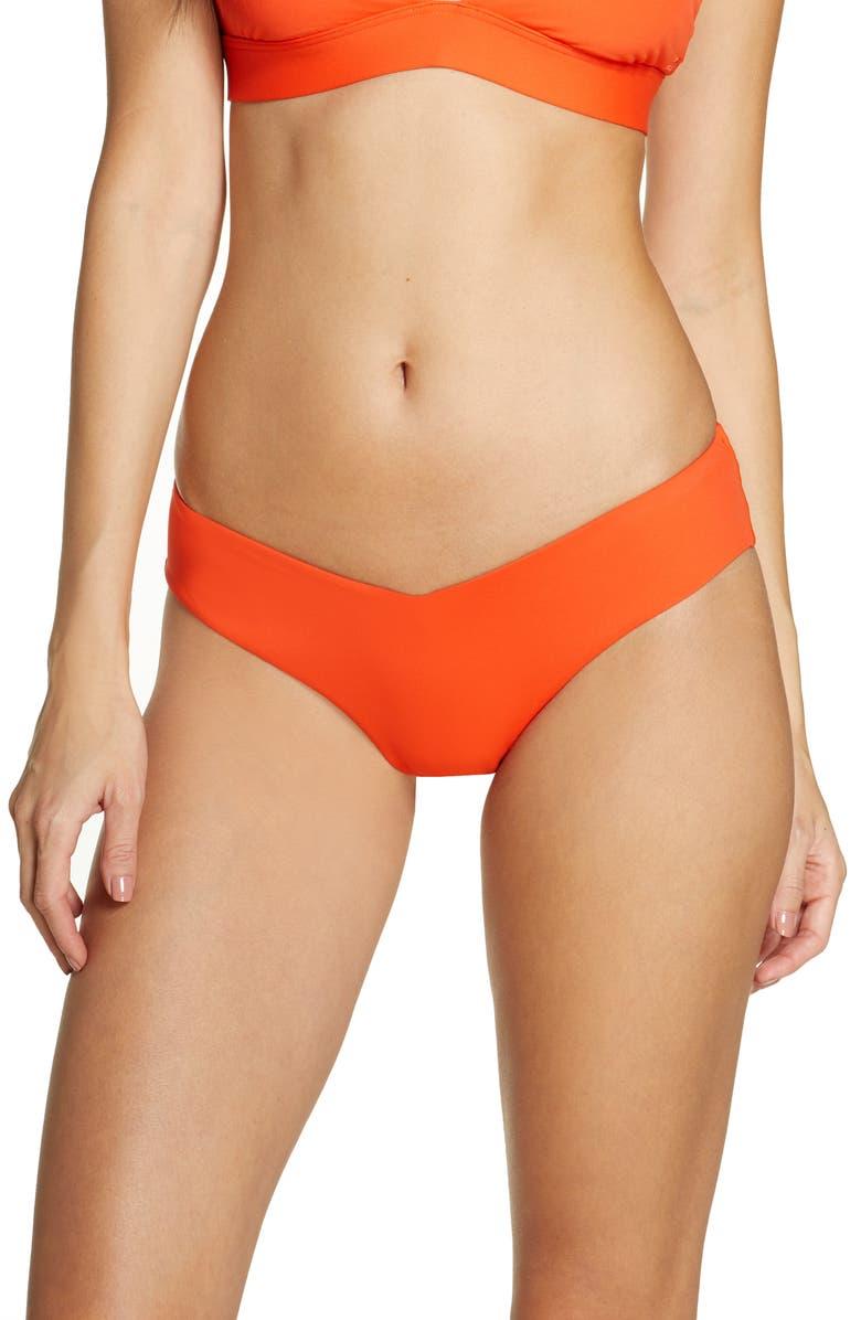 BILLABONG Sol Searcher Fiji Bikini Bottoms, Main, color, SAMBA