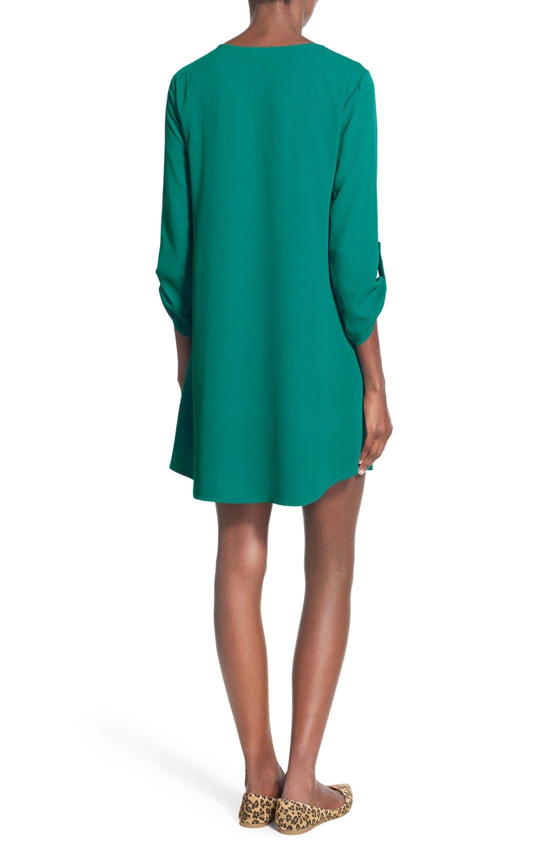 ,                             Karly Shift Dress,                             Alternate thumbnail 31, color,                             332