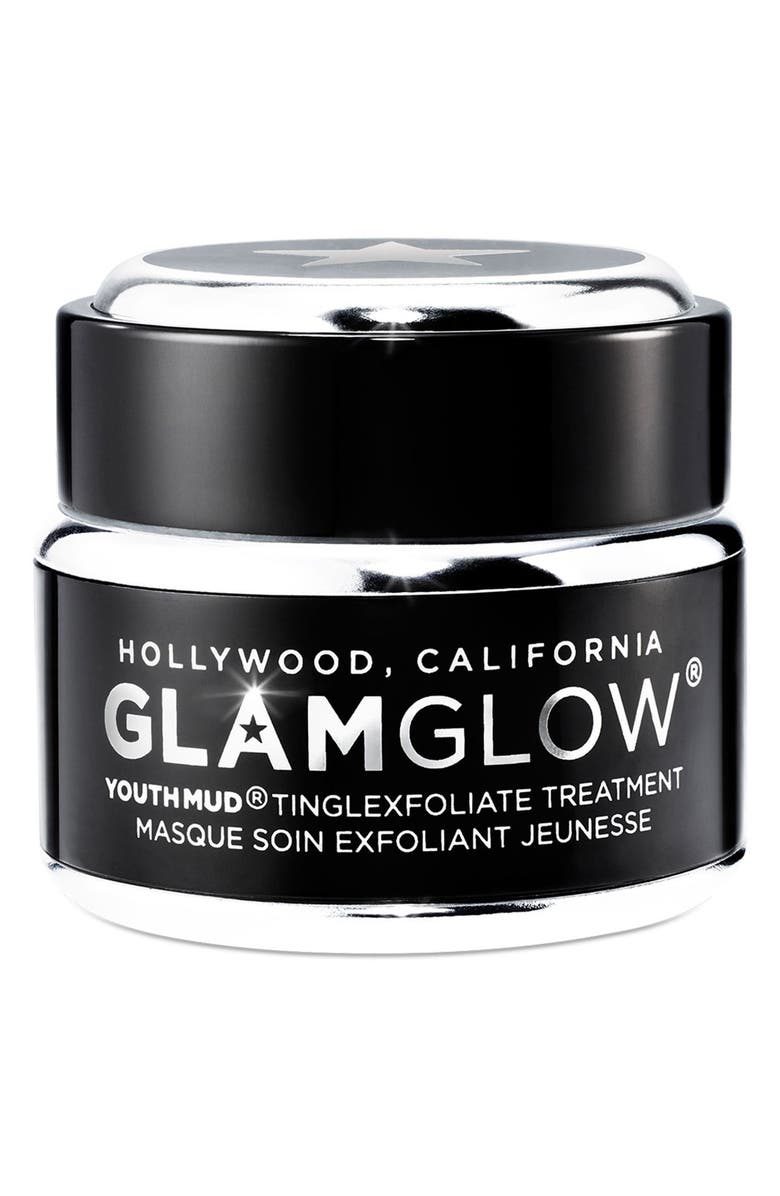 GLAMGLOW<SUP>®</SUP> YOUTHMUD<sup>™</sup> Tinglexfoliate Treatment, Main, color, 000