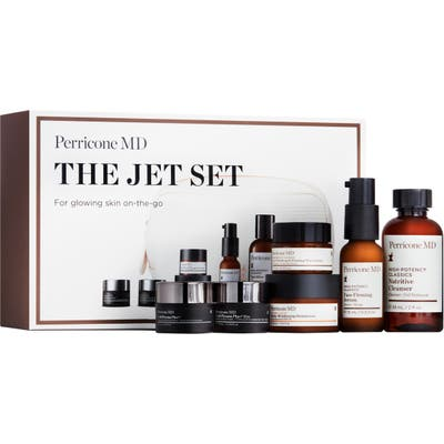 Perricone Md Travel Size The Jet Set
