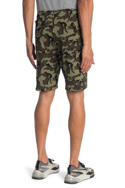 Image of PUMA Core Camo Shorts