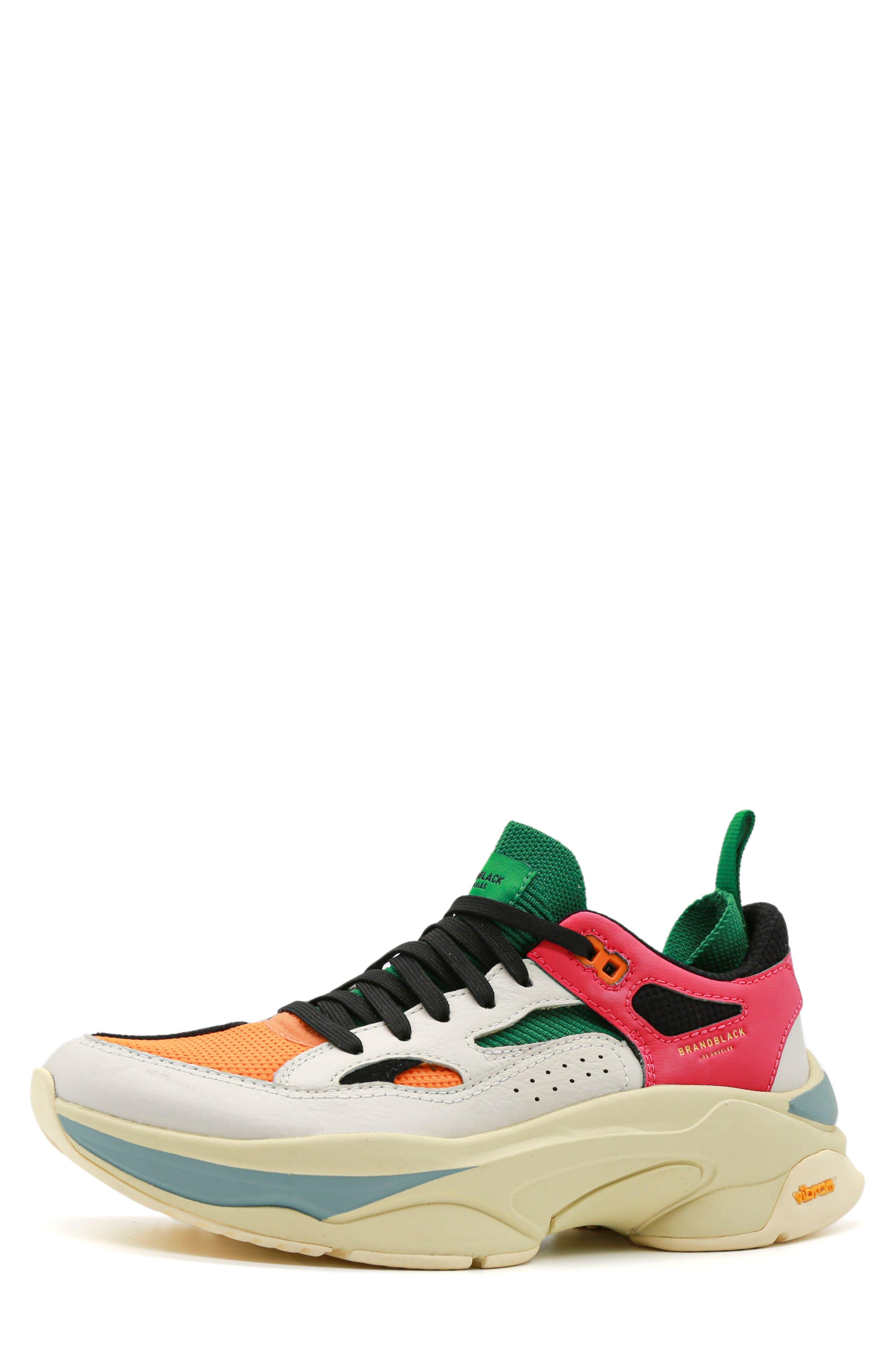Saga 130 Sneaker