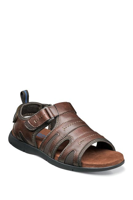 Image of NUNN BUSH Rio Grande Open Toe Fisherman Sandal
