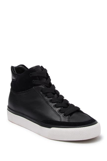 Image of Rag & Bone RB Army High Top Sneaker