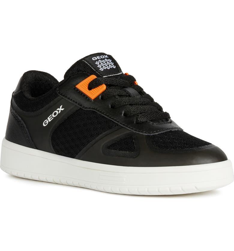 GEOX Kommodor 9 Sneaker, Main, color, 001