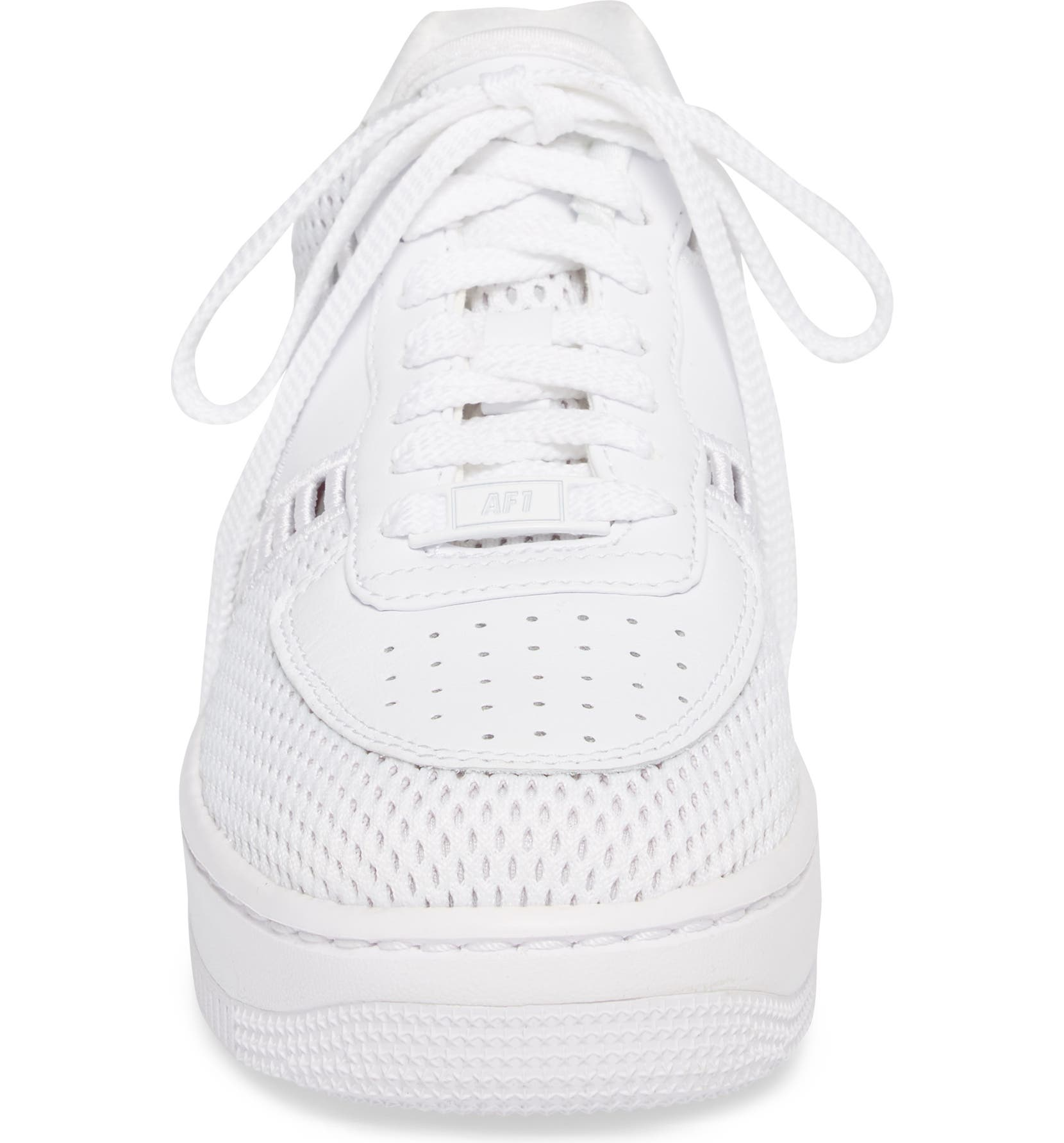 Air Force 1 Upstep SI Mesh Sneaker