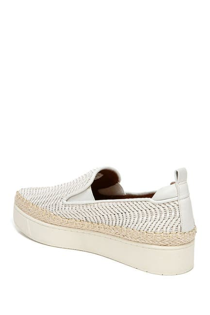 Image of Franco Sarto Homer 2 Woven Sneaker