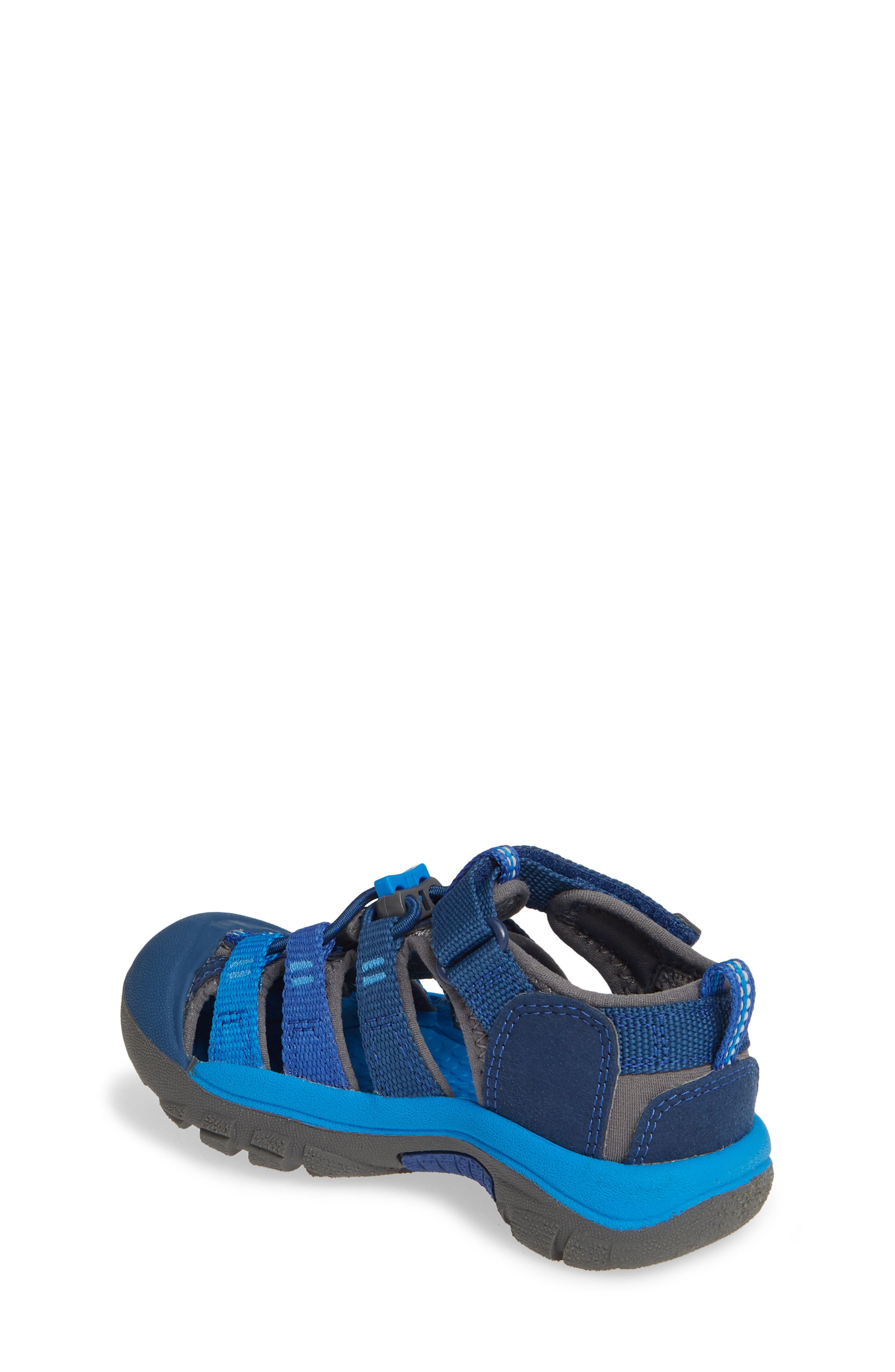 ,                             'Newport H2' Water Friendly Sandal,                             Alternate thumbnail 2, color,                             BLUE OPAL/ VIBRANT BLUE