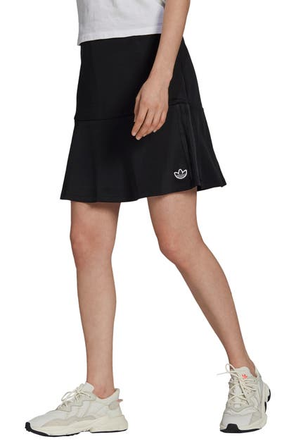Adidas Originals Skirts 3-STRIPES SKIRT