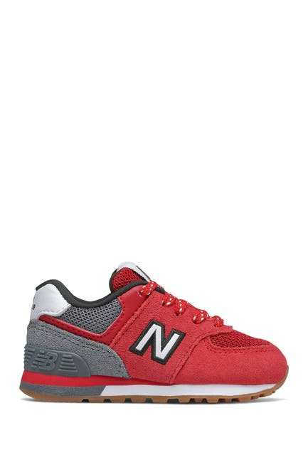 Image of New Balance 574 Classic Running Sneaker - Wide Width Available