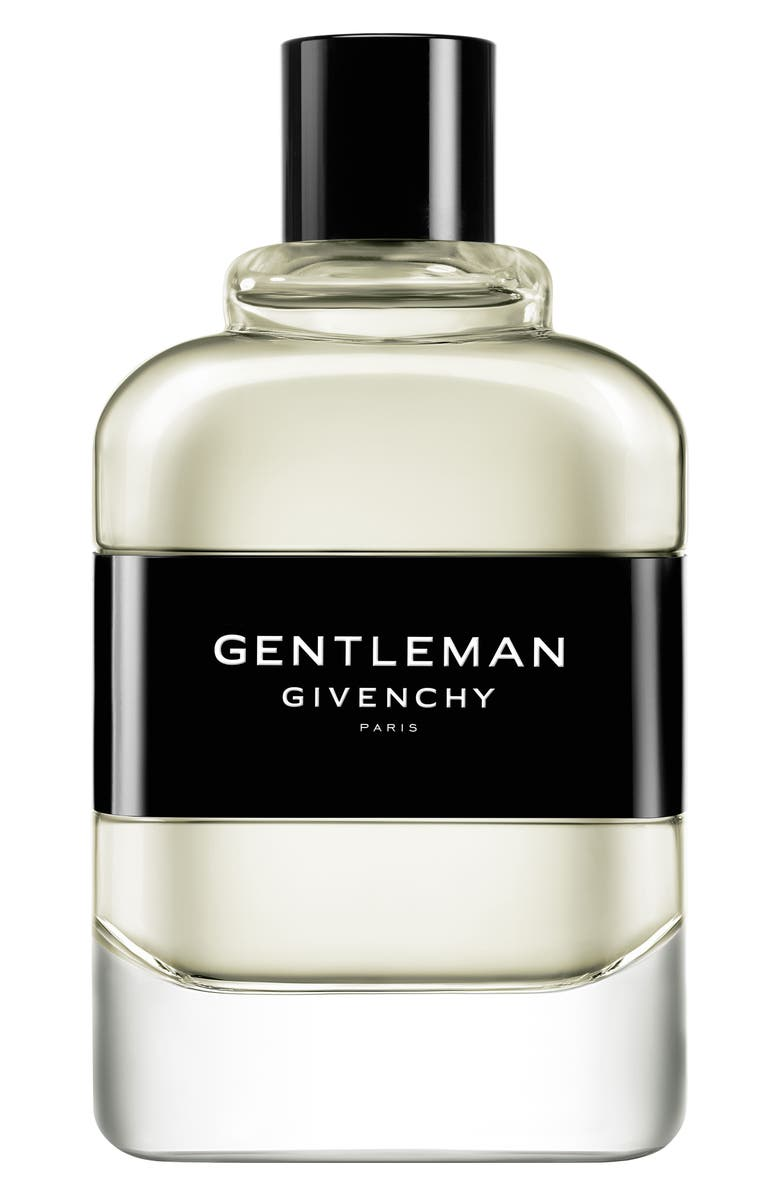 GIVENCHY Gentleman Eau de Toilette, Main, color, NO COLOR