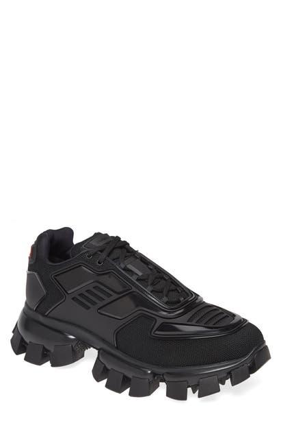 Prada Sneakers LUG SOLE SNEAKER