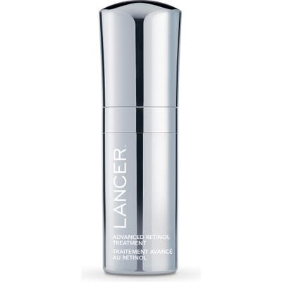 Lancer Skincare Advanced Retinol Treatment Serum, oz