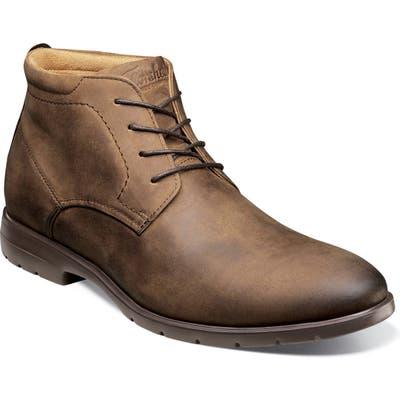 Florsheim Westside Chukka Boot, Brown