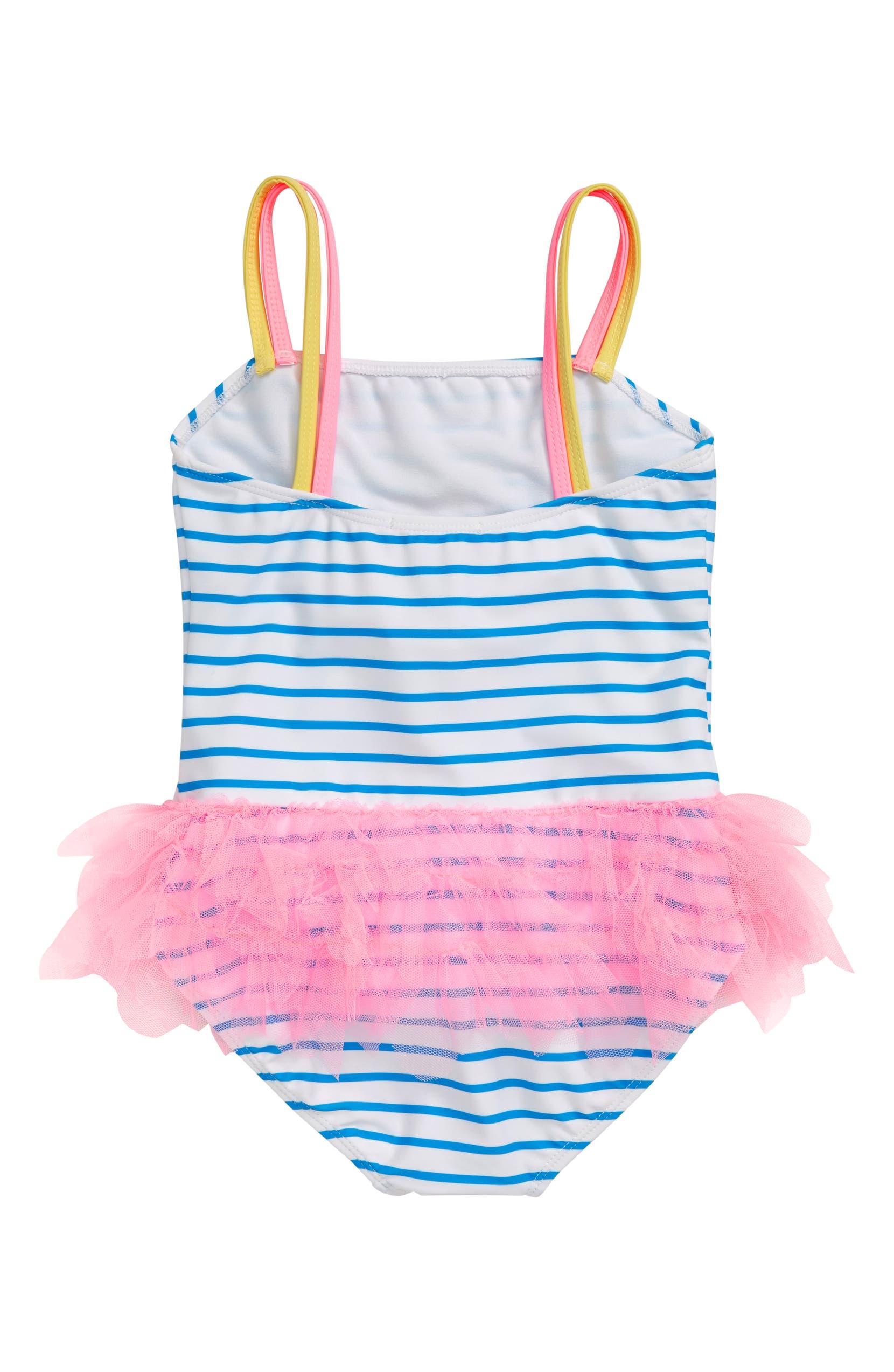 f85dc28b8faf2 Kate Mack Cherry Tutu One-Piece Swimsuit (Toddler Girls & Little Girls) |  Nordstrom