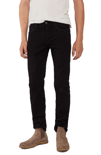 Image of ALLSAINTS Reed Straight Leg Jeans