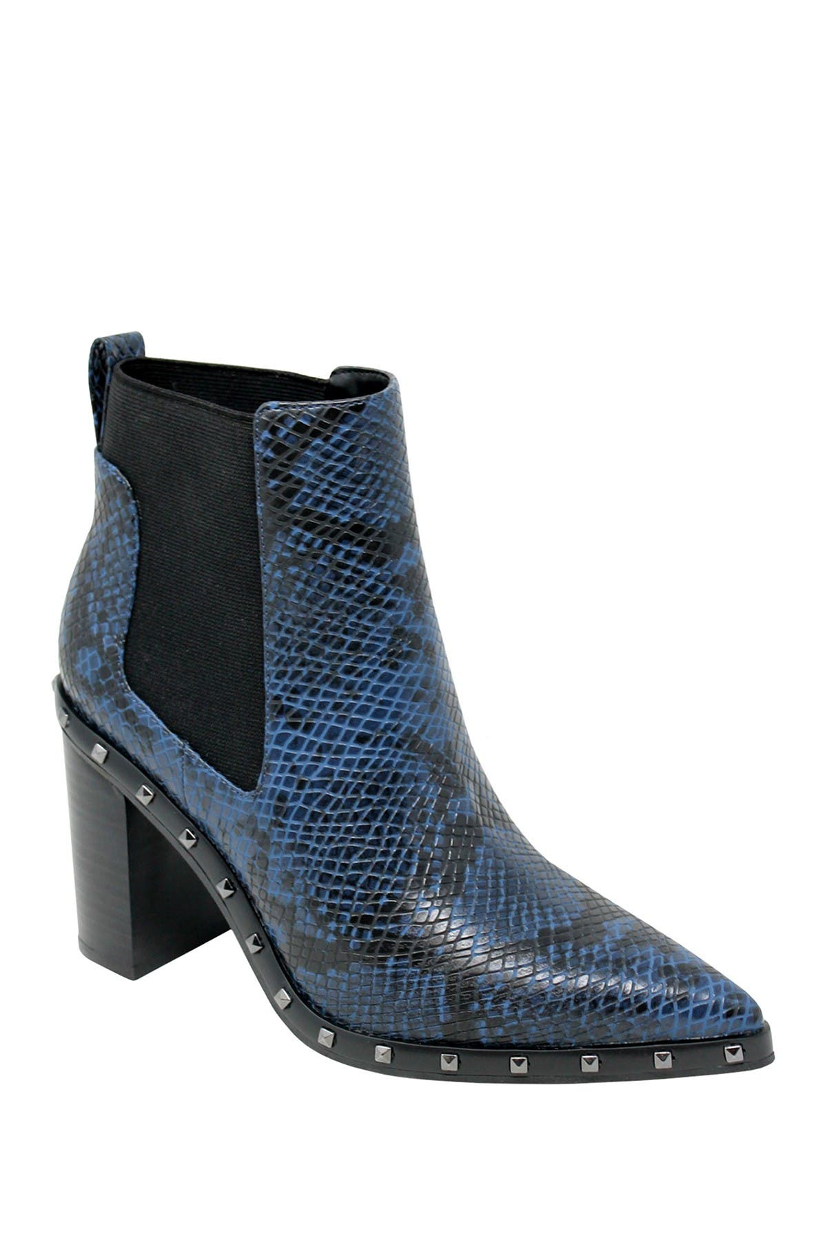 Image of Charles David Dodger Ankle Bootie