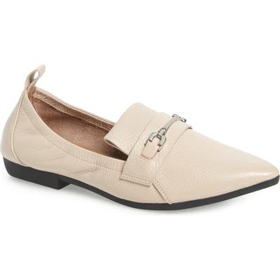 Linea Paolo Domino Skimmer Flat, Pink