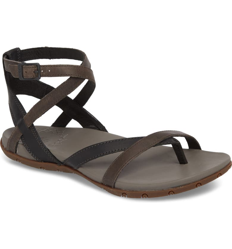 CHACO Juniper Sandal, Main, color, 001