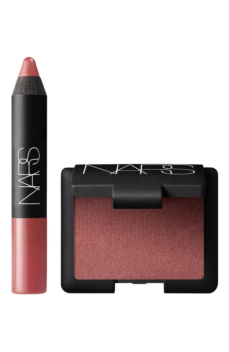 NARS Studio 54 Travel Size Dolce Vita Cracker Set, Main, color, NO COLOR