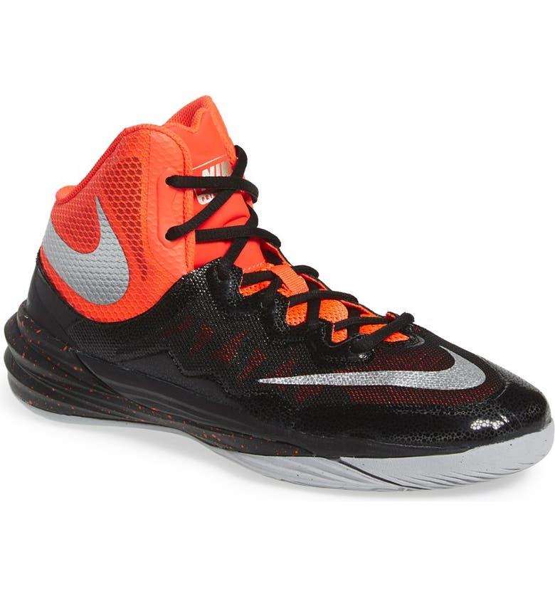 quality design 3b6b1 e4a29 'Prime Hype DF II' Basketball Shoe