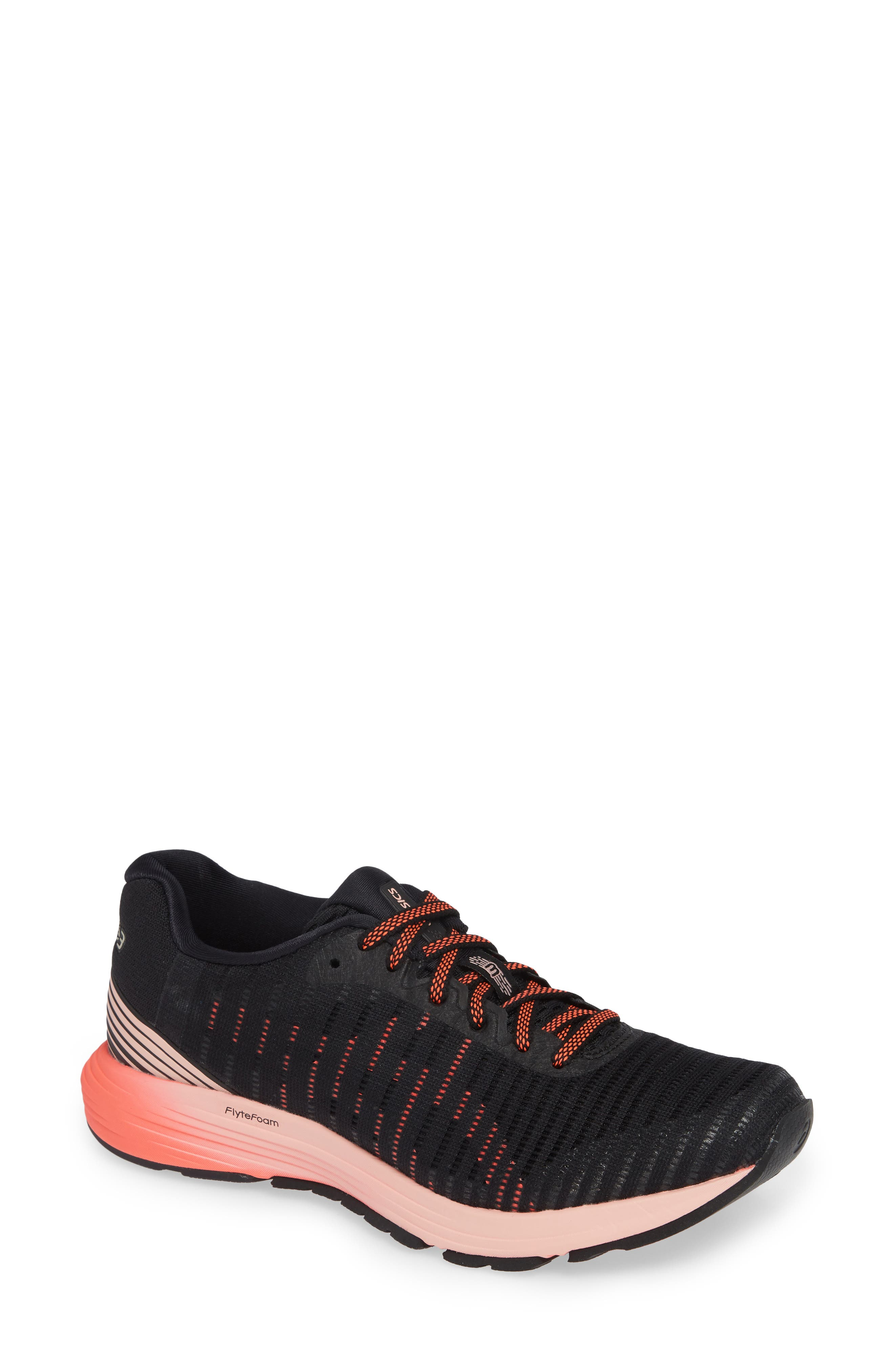 Asics Dynaflyte 3 Running Shoe, Black