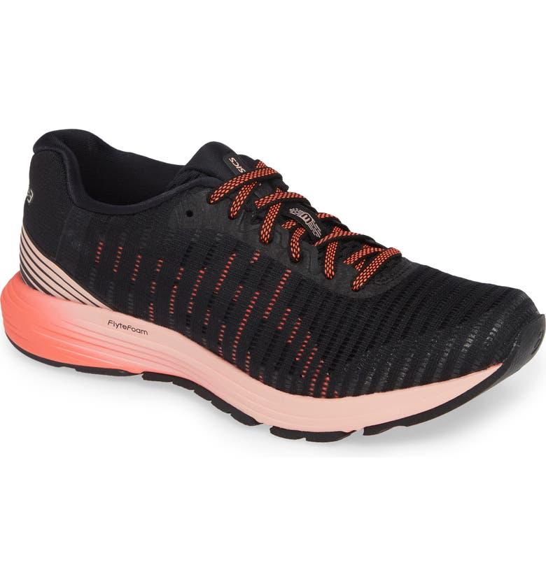 ASICS<SUP>®</SUP> DynaFlyte 3 Running Shoe, Main, color, 002