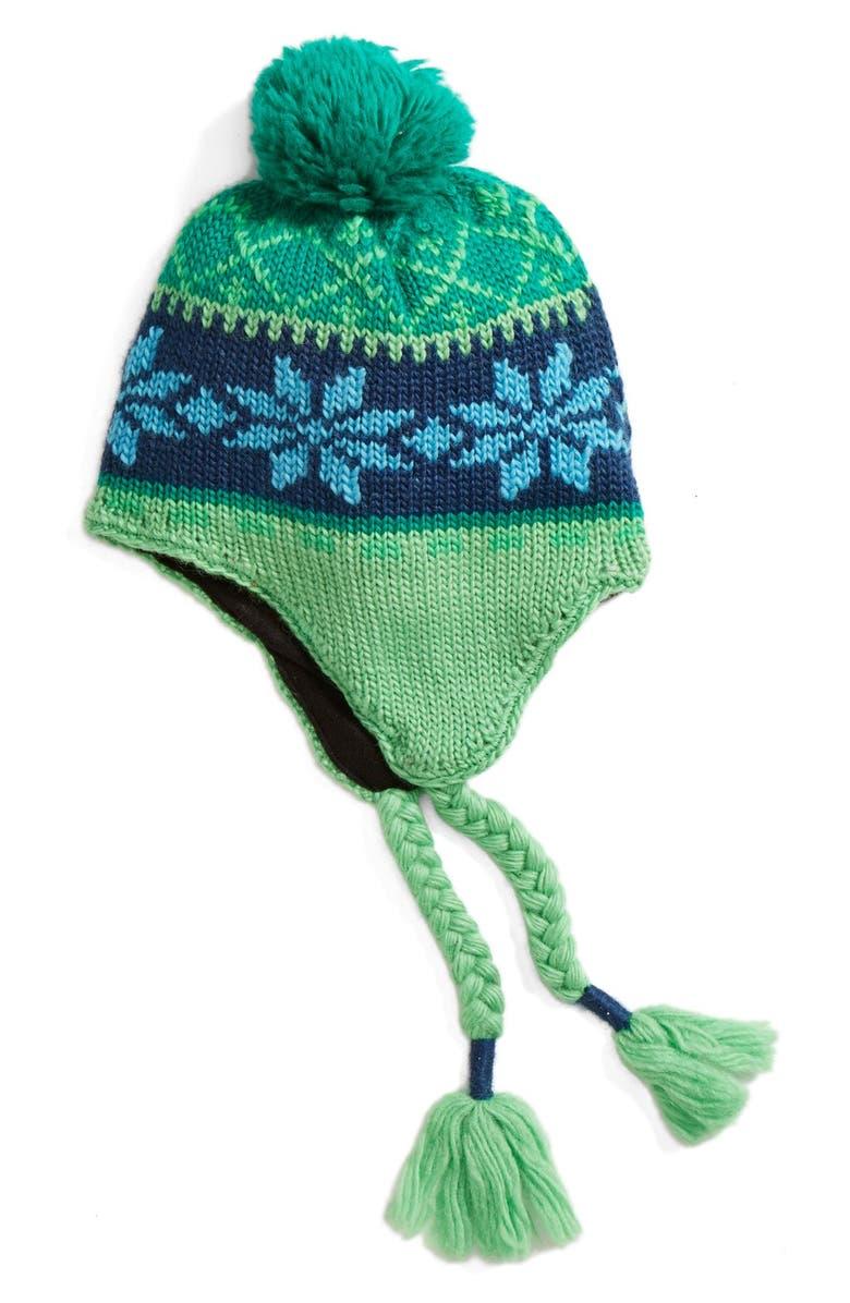 Arc'teryx 'Pembi' Nordic Wool Earflap Hat | Nordstrom