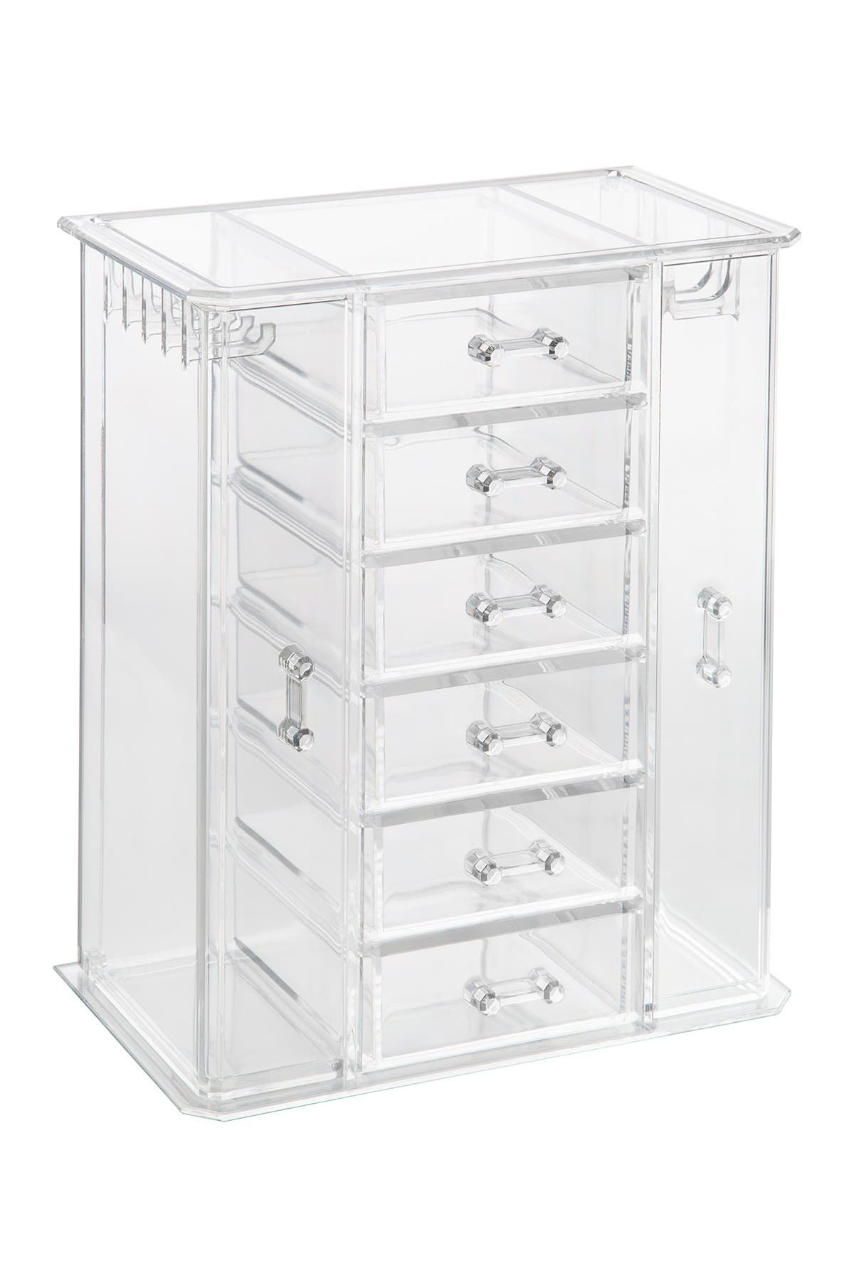 Image of RICHARDS HOMEWARES 6 Drawer Deluxe Organizer