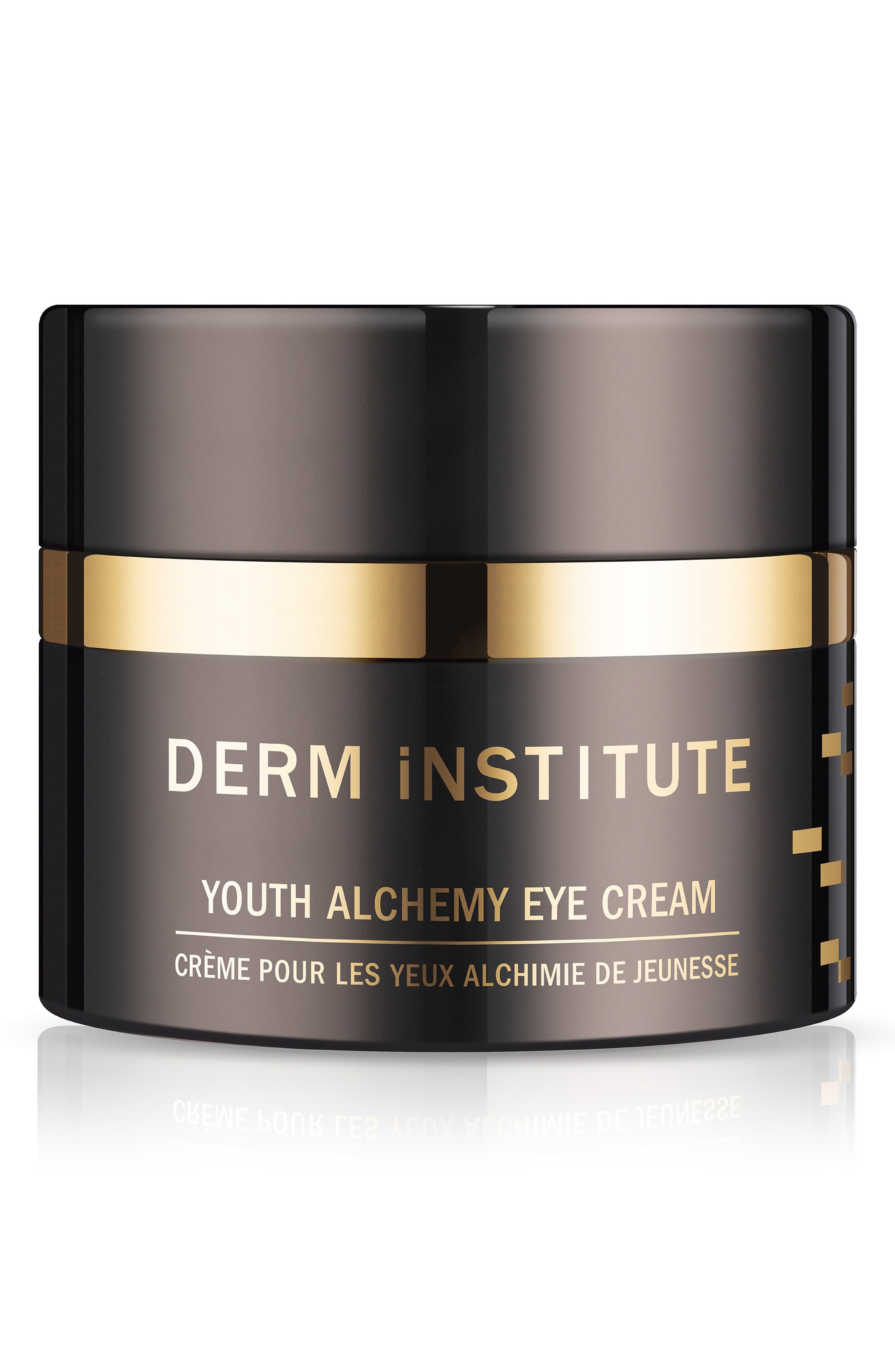 Youth Alchemy Eye Treatment