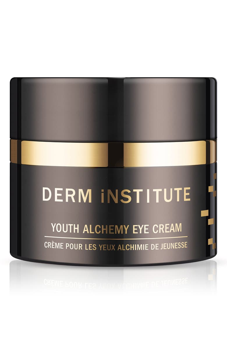 DERM INSTITUTE SPACE.NK.apothecary Derm Institute Youth Alchemy Eye Treatment, Main, color, 000