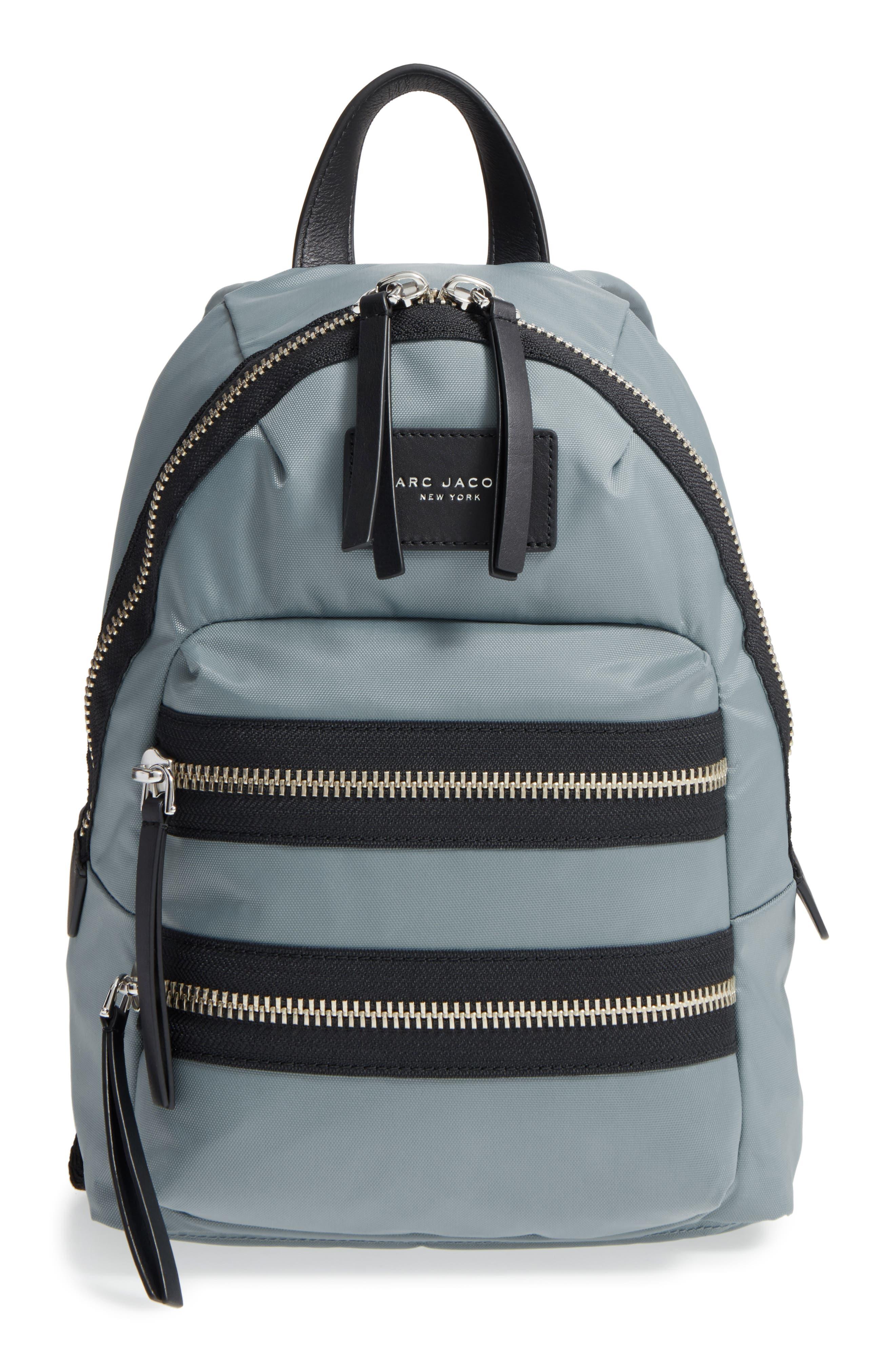 ,                             'Mini Biker' Nylon Backpack,                             Main thumbnail 11, color,                             453