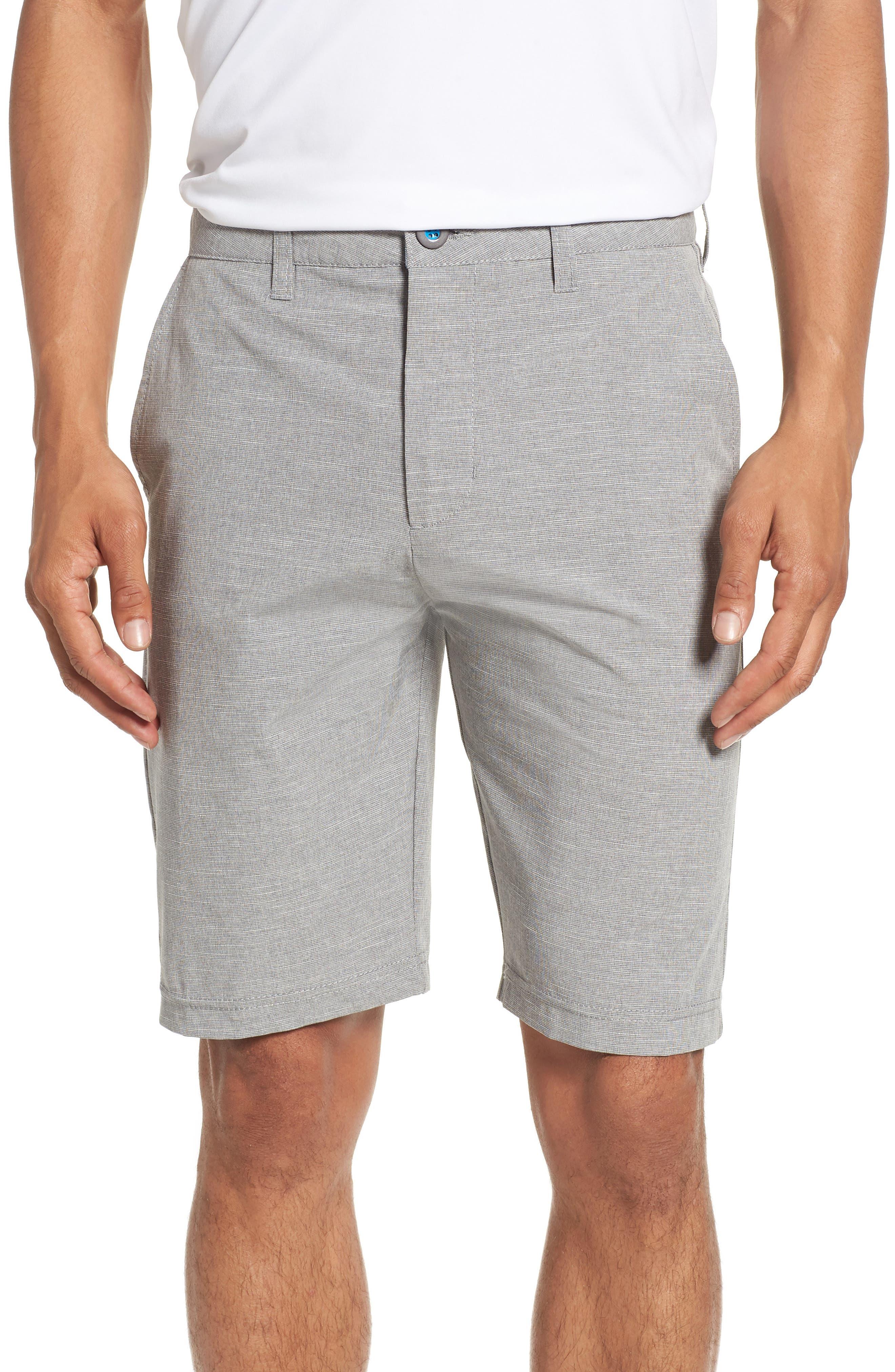 Cruiser Hybrid Shorts, Main, color, STEEL
