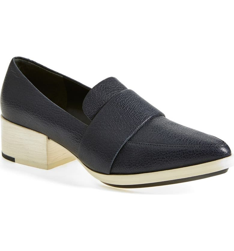 3.1 PHILLIP LIM 'Quinn' Loafer, Main, color, 410