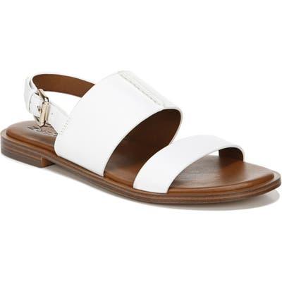 Naturalizer Fairfax Sandal, White